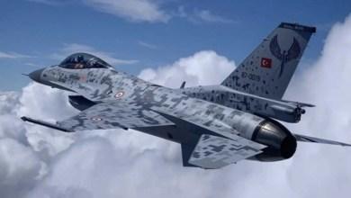 Photo of İsmail Demir: Özgür, F-16'ları özgürleştirme projesi