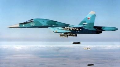 Photo of Su-34'ün ilk ihracatı Cezayir'e