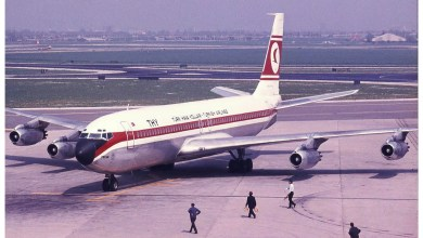Photo of THY'nin gazi uçakları