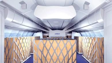 Photo of A330'ların kabini kargoya çevriliyor