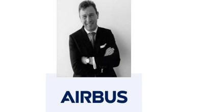 Photo of Airbus Türkiye Başkanlığı'na Simon Ward atandı