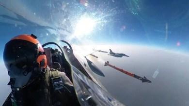 Photo of Hakan Kılıç'tan Bozdoğan ve AIM-9 karşılaştırması