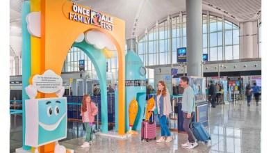 Photo of İstanbul Havalimanı artık çocuk ve aile dostu havalimanı