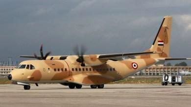 Photo of Mısır C295'lerine 5 yıllık Airbus desteği