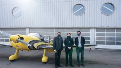 Photo of Fransa'dan ahşap uçak imalatçısı Robin'e destek
