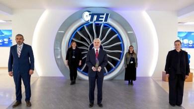 Photo of TEI'ye Dünya Kadın Enstitüsü'nden özel ödül