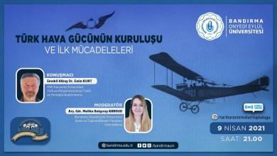 Photo of Türk Hava Gücünün Kuruluşu