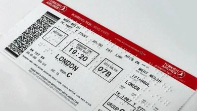 Photo of THY uçağa biniş kartlarını sadece havalimanında verecek