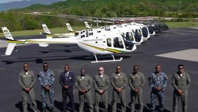 Photo of 300'ncü Bell 505 Jet Ranger X teslim edildi