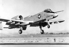 Photo of A-10 49 yıldır gökyüzünde