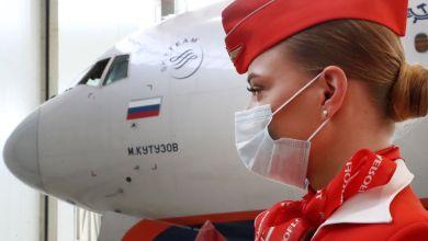 Photo of Aeroflot Türkiye'ye 30 Haziran'a kadar uçmayacak