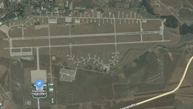 Photo of Diyarbakır Havalimanı bir aylığına kapatılıyor