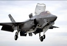 Photo of F-35'in en stratejik ortağı Çin