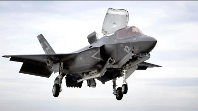 Photo of F-35'in en stratejik ortağı Çin