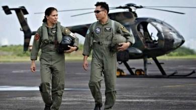 Photo of Filipinli pilotlar TUSAŞ'ta eğitimde