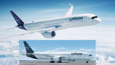 Photo of Lufthansa'dan kriz atağı: 10 geniş gövdeli uçak siparişi