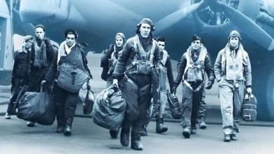 Photo of 'Masters of air' dizisinin çekimleri başladı