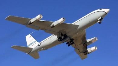 Photo of ABD, 60 yaşındaki 'açık semalar' uçağını emekli ediyor