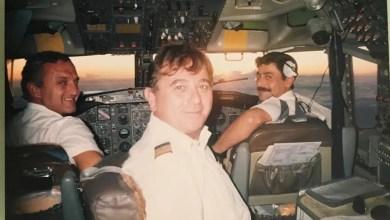 Photo of Orhan Okutgen vefat etti