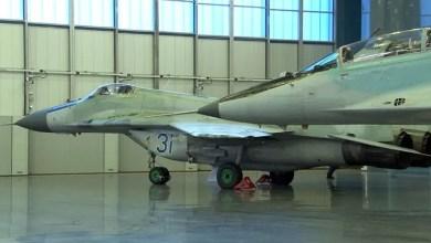 Photo of Sırbistan Mig-29'ları modernize ediliyor