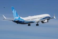 Photo of Boeing 737-10 ilk uçuşunu başarıyla tamamladı