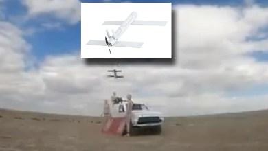 Photo of ALPAGU'dan mühimmatlı başarılı test atışı