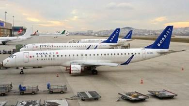 Photo of Borajet Havayolları'nın hikayesi