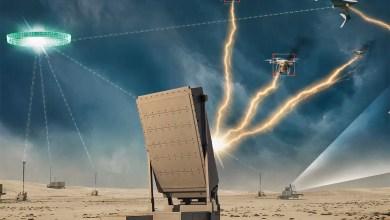 Photo of Drone'lar mikrodalga ile yakılıp lazerle vurulacak