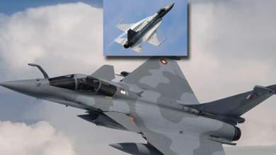 Photo of Anadolu Kartalı'na Katar Rafale, Pakistan JF-17 getiriyor