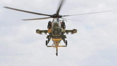 Photo of TUSAŞ'tan Kara Kuvvetleri'ne 55'inci T129