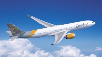 Photo of Condor A330neo alıyor