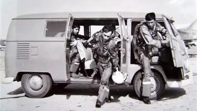 Photo of TSK tarihinin en büyük hava operasyonu: Kıbrıs Barış Harekâtı