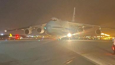 Photo of MSB: Rus uçaklarına yer desteği
