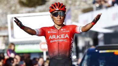 """Photo of """"No todo el mundo cree en Nairo, pero él aún puede ganar el tour"""". Alberto Contador"""