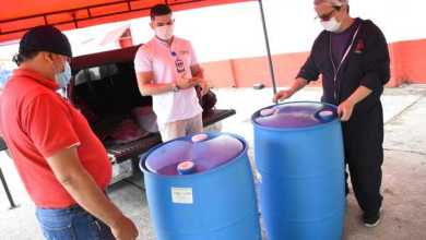 Photo of Alcohol Carburante para Hospitales Públicos del Tolima