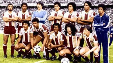 Photo of Copa Libertadores 1982: El 'astro' fue otro