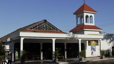 Photo of Estas son las iglesias que reabrirán sus puertas al público