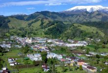 Photo of Lugares que debe conocer en el  Tolima