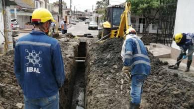 Photo of Inician labores de reposición de redes de acueducto y alcantarillado en la ciudad