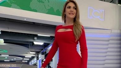 Photo of Por grave enfermedad Ana Karina  Soto se ausento de Noticias RCN