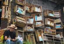 Photo of Biblioteca campesina de alta montaña: Cañón del Combeima