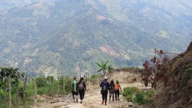 Photo of Por las sendas del Cañón del Combeima: Kilómetros de historia por conocer