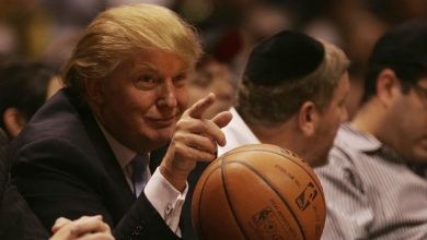 Photo of NBA: Donald Trump descalifica a los jugadores que se arrodillan durante el himno nacional
