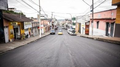 Photo of Durante el mes de julio se adelantó la recuperación en diferentes vías de la Ciudad
