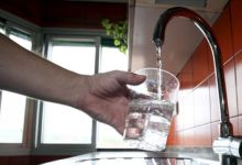 Photo of Fuertes lluvias afectarán el servicio de agua en el sector El Salado