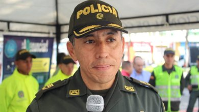 Photo of «El mensaje es que confíen en nosotros, que llamen a su cuadrante, que llamen al 123, que denuncien» Comandante de la METIB