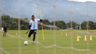 Photo of Deportes Tolima 'afila la lanza' para lo que se viene