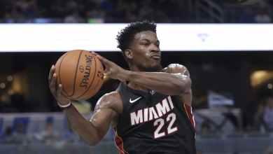 Photo of NBA: Miami da el primer paso en una de las semifinales del Este