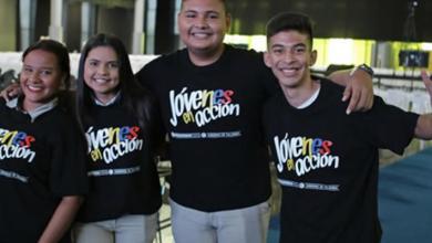 Photo of Beneficiarios del programa Jóvenes en Acción, tendrán hasta el 26 de septiembre para reclamar incentivos