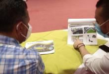 Photo of Próxima semana iniciarán los procesos administrativos para las intervenciones en el estadio Manuel Murillo Toro